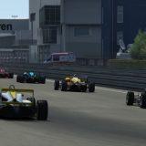 FORMULA 3 EURO SERIES – GARA 1 – Nürburgring GP