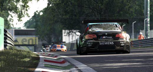 Assetto Corsa multiplayer