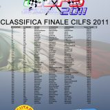 classificafinaleCILFS2011